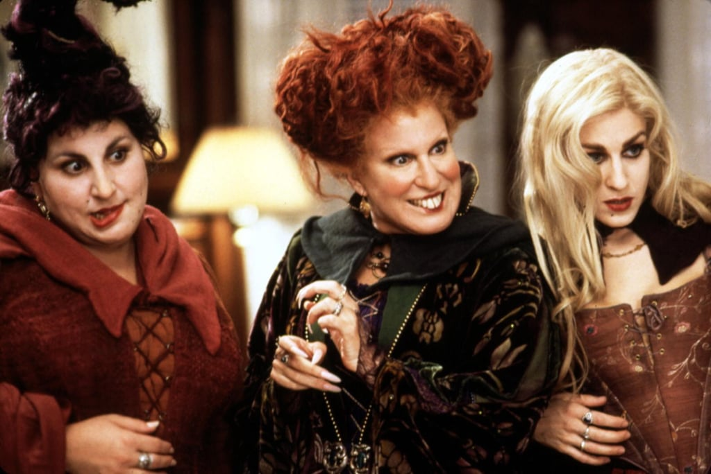 13 Things You Probably Don't Know About Hocus Pocus