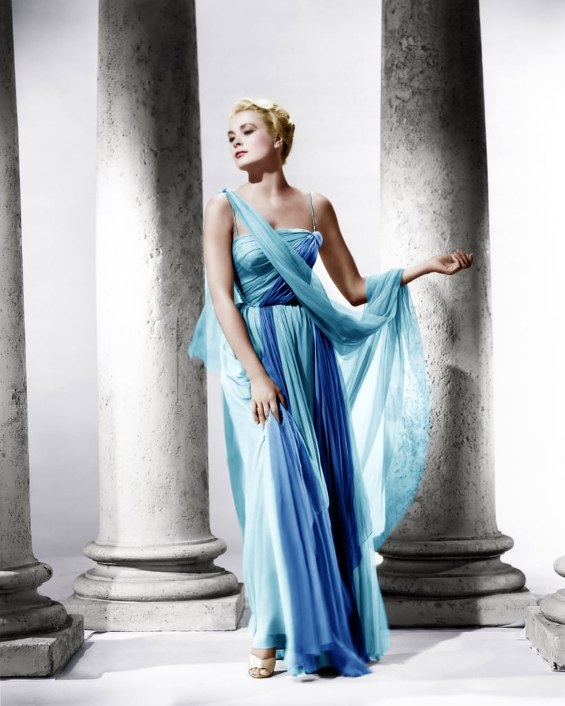 To Catch a Thief Grace Kelly