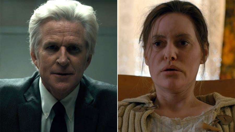 Who Are Eleven's Parents on Stranger Things?   POPSUGAR
