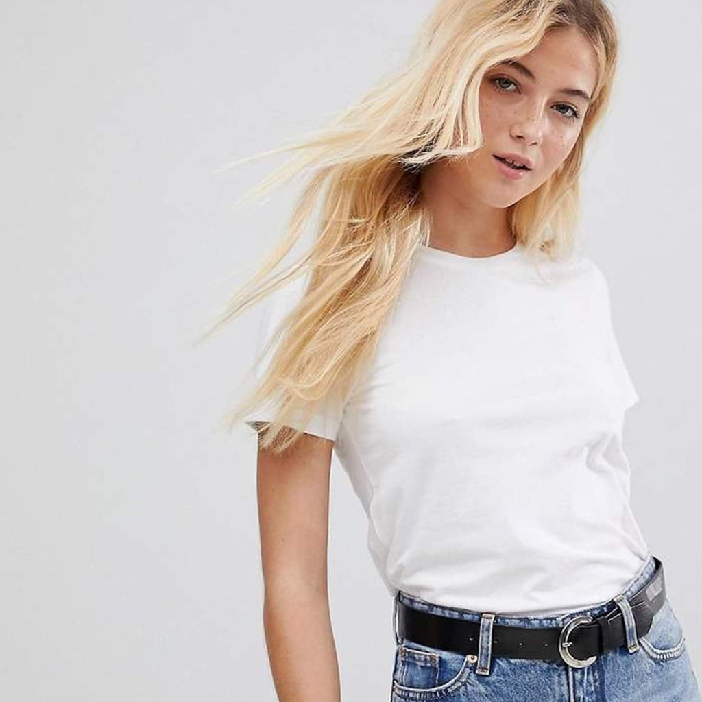 Best Cheap White T-Shirt
