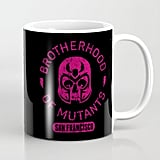 Bad Boy Club: Brotherhood of Mutants MUG 11 OZ ($15+)