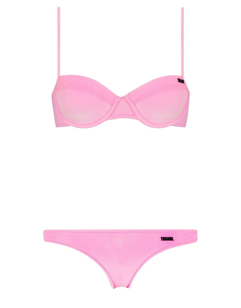 Triangl Forever Bikini ($97)