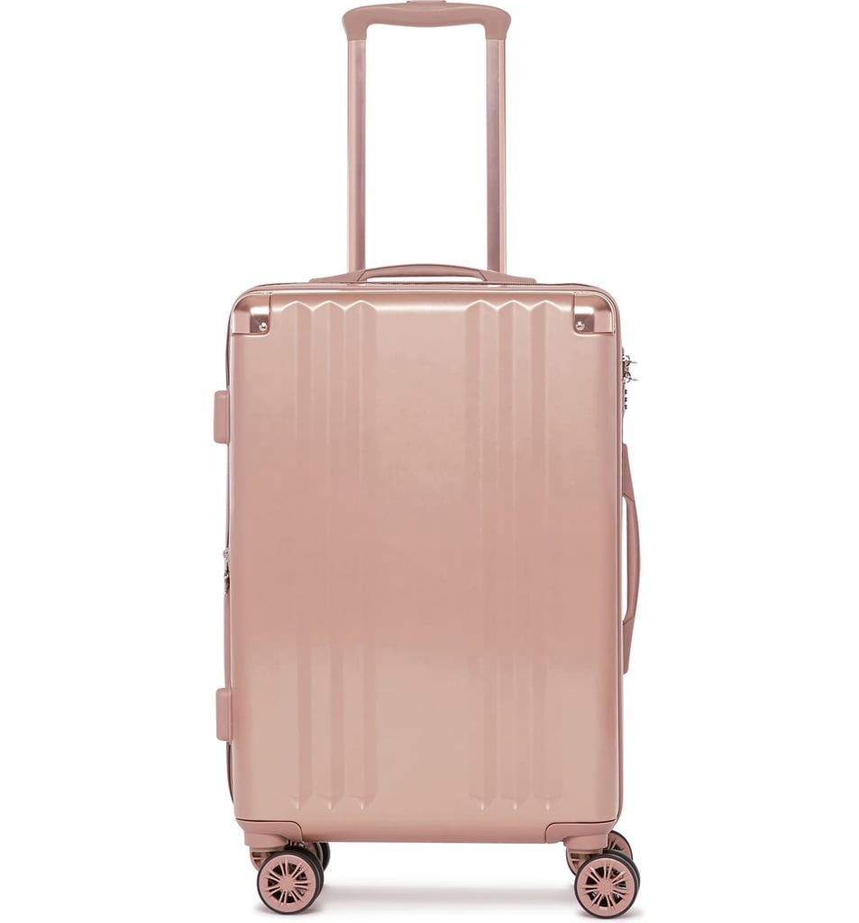 Calpak Ambeur 22 Inch Rolling Spinner Carry On Best