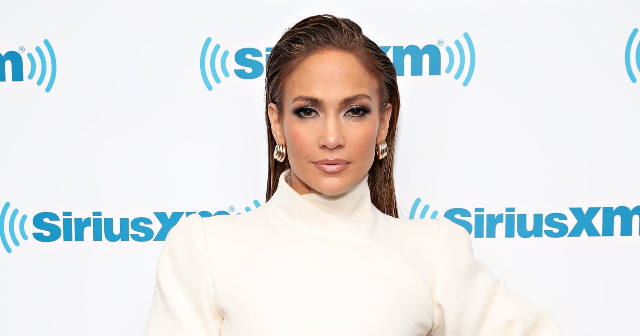 """Jennifer Lopez Opens Up About Her Previous Marriages: """"I Was Very Young"""""""