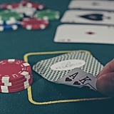 Hit the Slots at a Casino