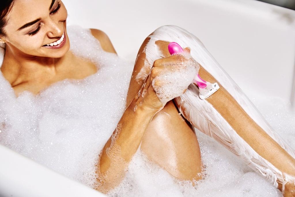 How to Use a Razor | Shaving Tips