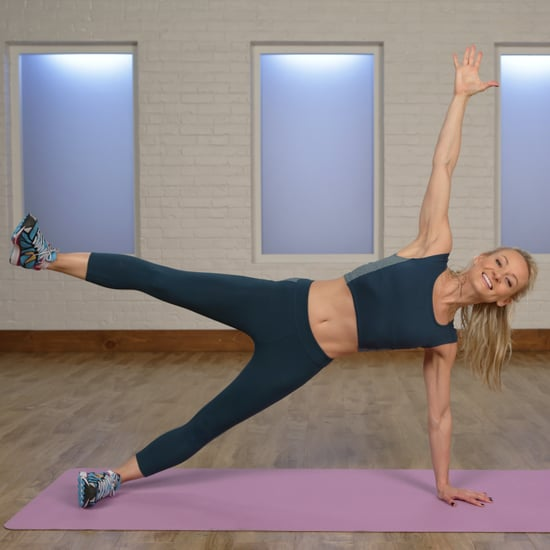 Full-Body Oblique Exercises | Video