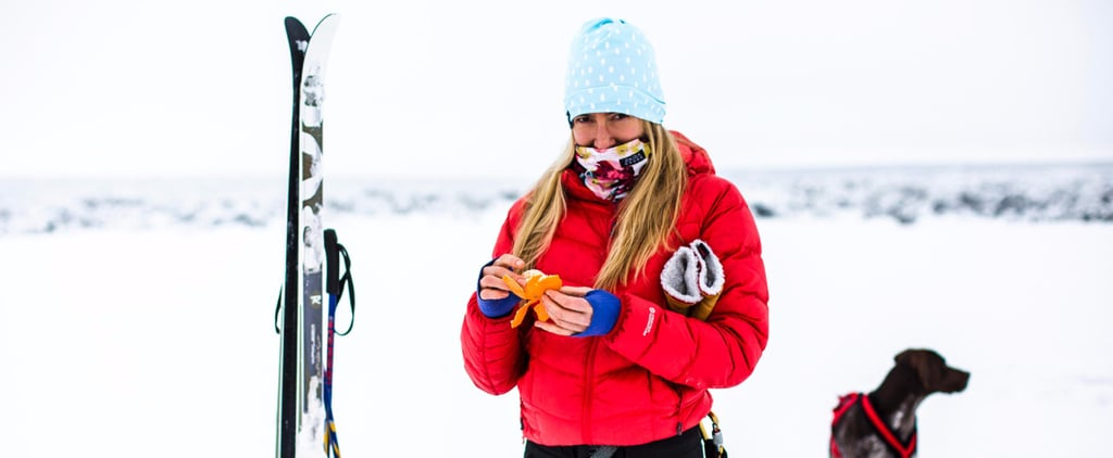 Gear Up For Colder Temps With December's Greatest Fitness and Health Products