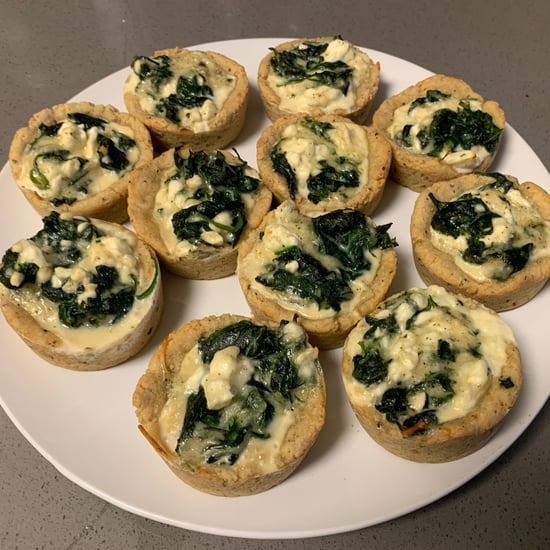 The Emperor's New Groove: Kronk's Spinach Puffs Recipe