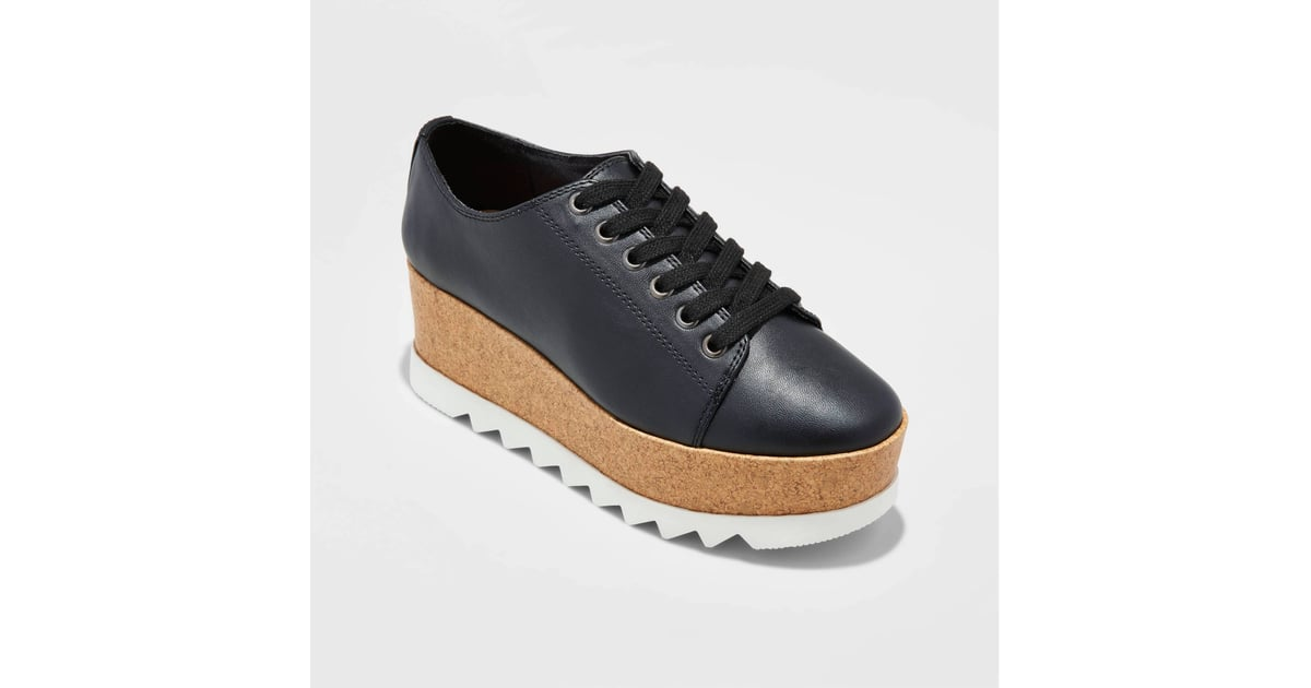 d2c06ad25b5 Mossimo Women s Juniper Platform Oxfords