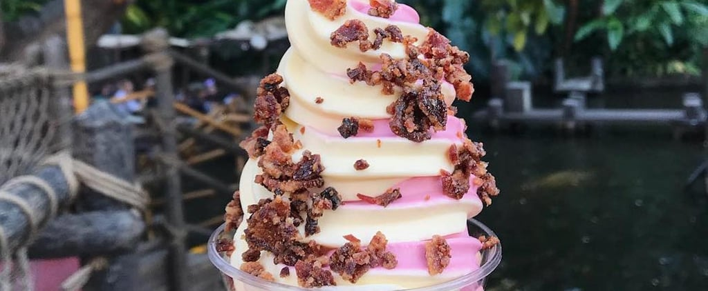 Where to Get Bacon on Pineapple Whip at Disneyland