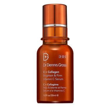 Dr Dennis Gross C+ Collagen Brighten + Firm Vitamin C Serum