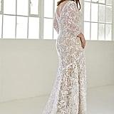 Ashley Graham x Pronovias Bridal Collection