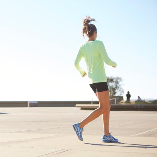 High-Intensity Workout Study