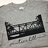 Tree Hill Bridge T-Shirt