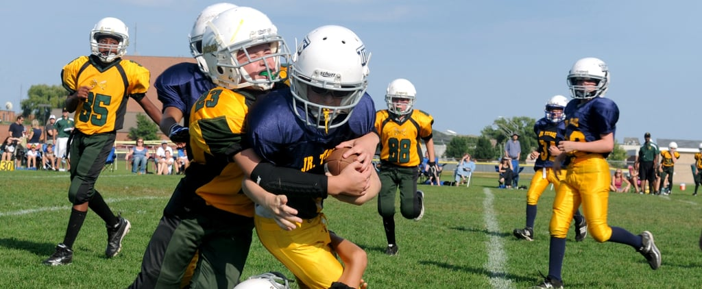 Should You Let Kids Quit Activities?