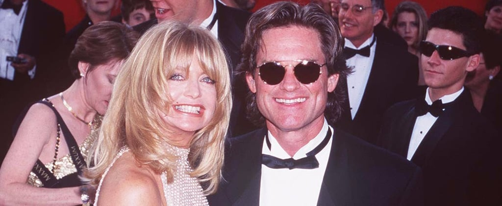 Celebrity Couples at the 1997 Oscars