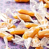 Passion Fruit Caramels