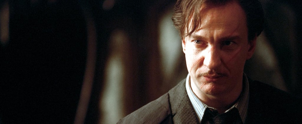Thank You, Remus Lupin, For Being the Best Character in Harry Potter
