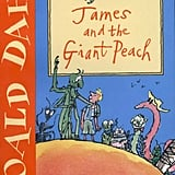 Age 6: James and the Giant Peach
