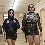 Euphoria Outfits Season 1