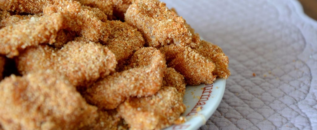The 1 Secret Ingredient That Makes Chicken Nuggets So Addicting