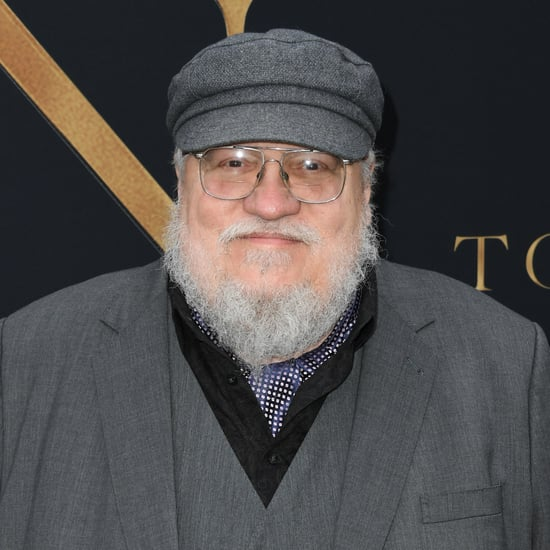 George R.R. Martin Quotes on Game of Thrones Series