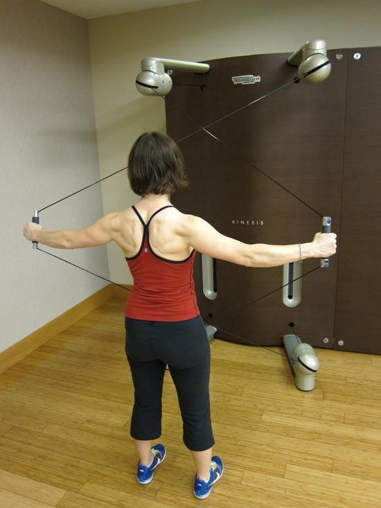 What Is Kinesis Popsugar Fitness