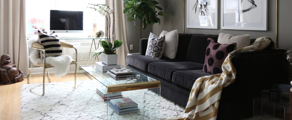 This NYC Interior Designer's Apartment Is a Craigslist-Hunter's Dream