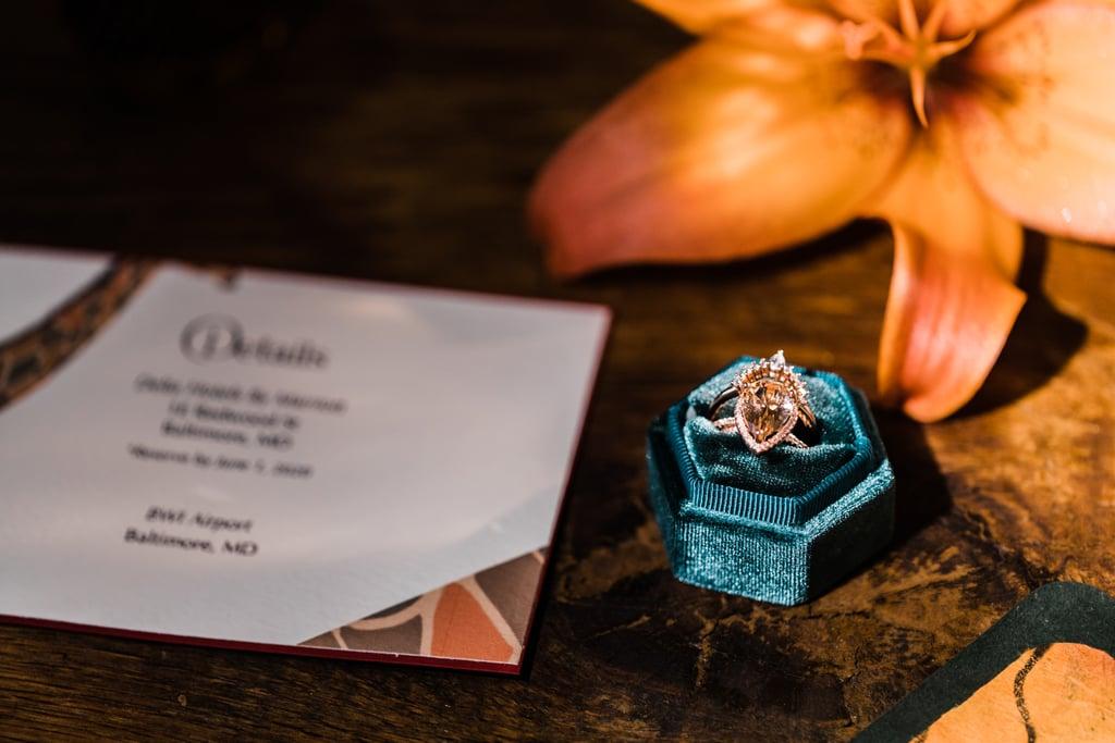Black Love Matters Wedding Celebration