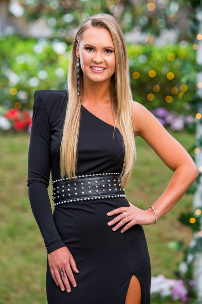 The Bachelor Australia Hair and Makeup 2019
