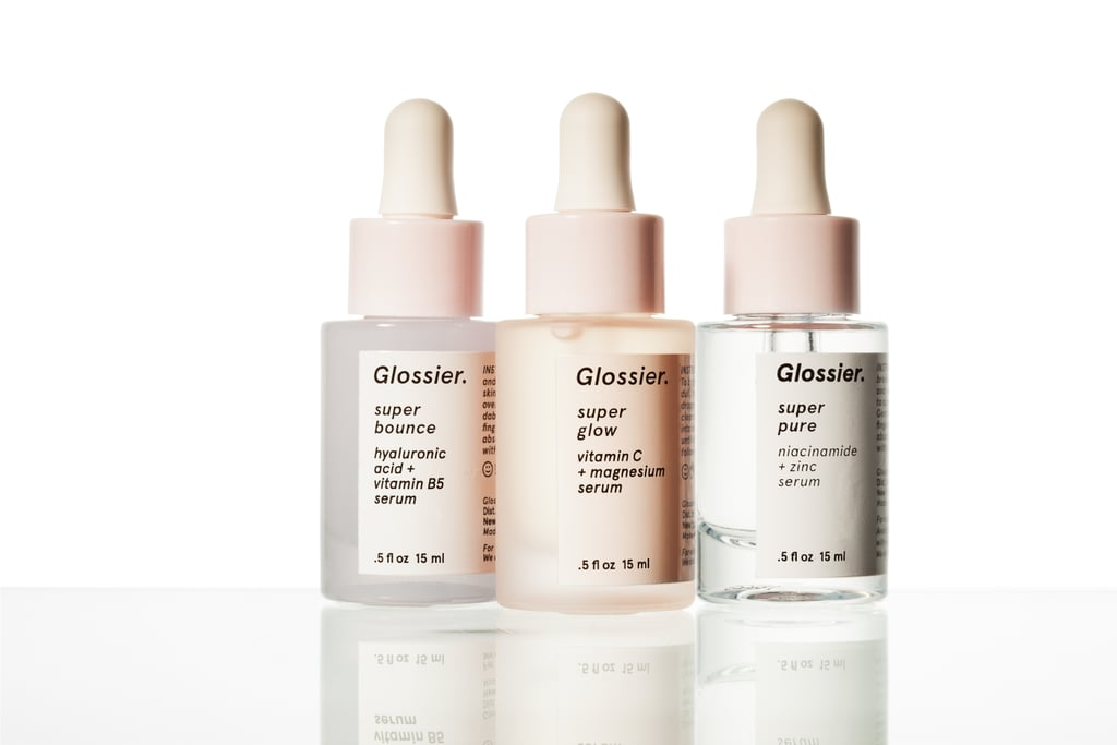 . . . then she'll get a lot of use from a trio of must-have serums. She's a beauty junkie, after all!