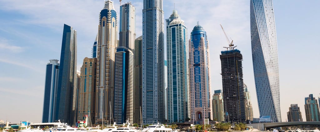 Why Do Buildings in Dubai Keep Catching on Fire?