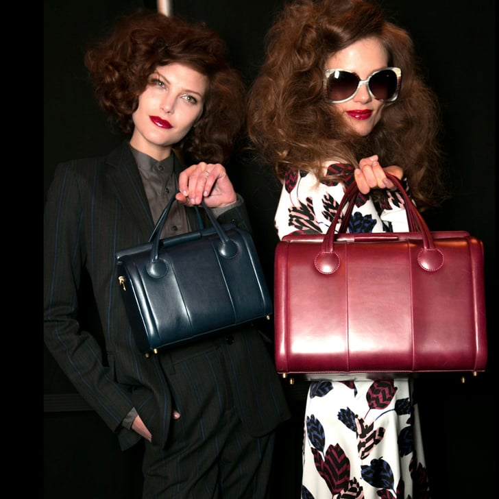 Best Bags From New York Fashion Week's Fall 2013 Runways