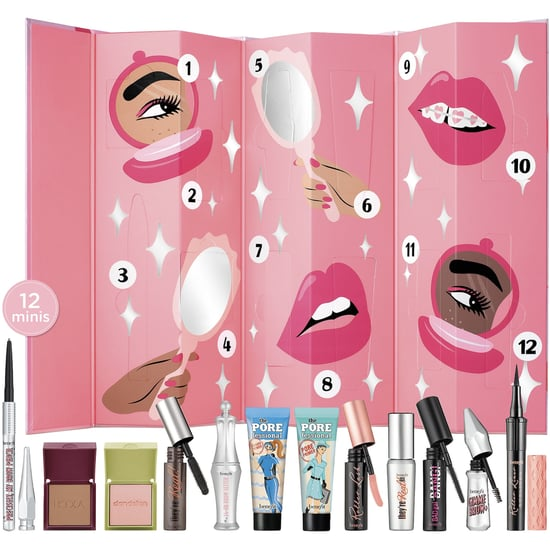 Benefit Cosmetics Shake Your Beauty Advent Calendar 2020