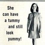 Flashback: Chubbettes Fashions
