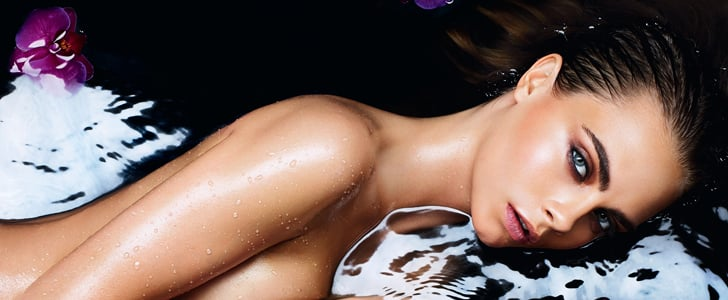 Is Cara Delevingne's Tom Ford Ad Degrading to Women?