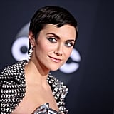 Alyson Stoner at the 2019 American Music Awards