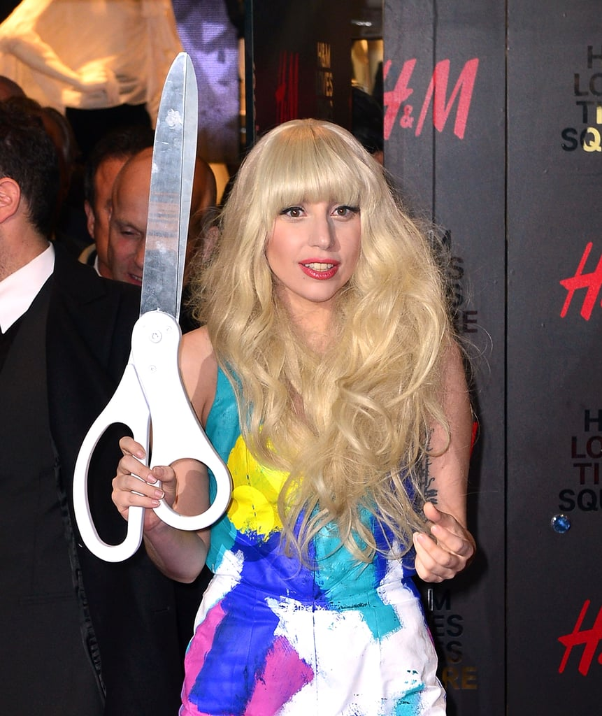What's your favorite Gaga hairstyle? - Page 3 - Gaga Thoughts - Gaga