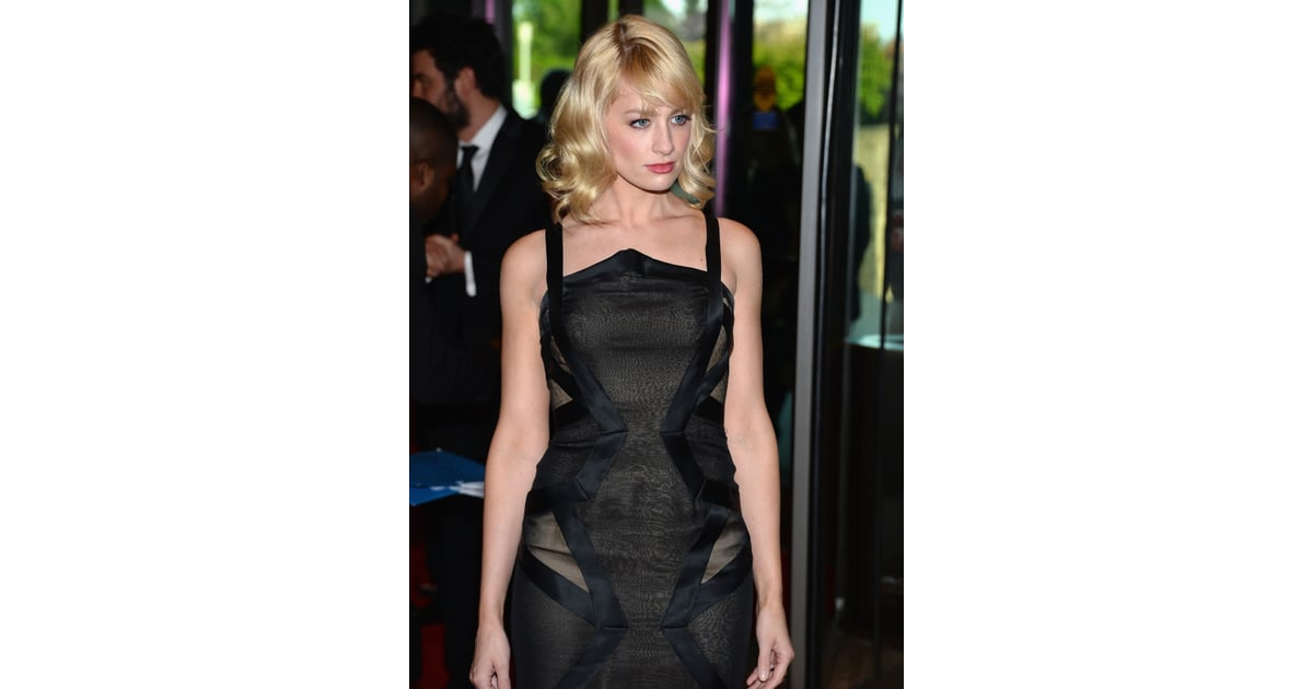 beth behrs celebrity people - photo #19