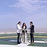 Top Chef's First Season in Arabic Airs With Dubai Scenes