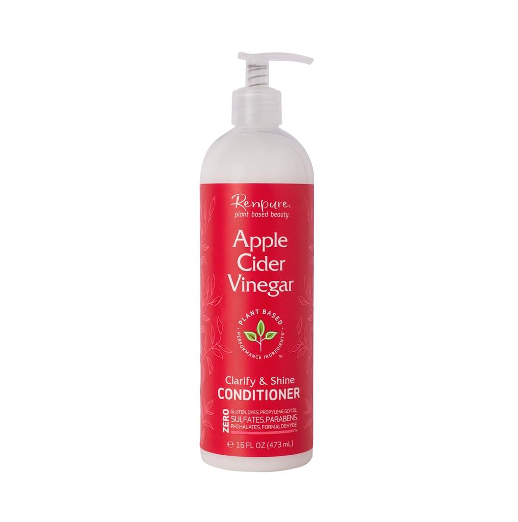 Renpure Apple Cider Vinegar Conditioner | Best Hair