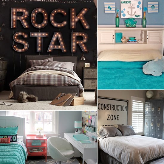 15 Instagram-Worthy Teen Bedrooms