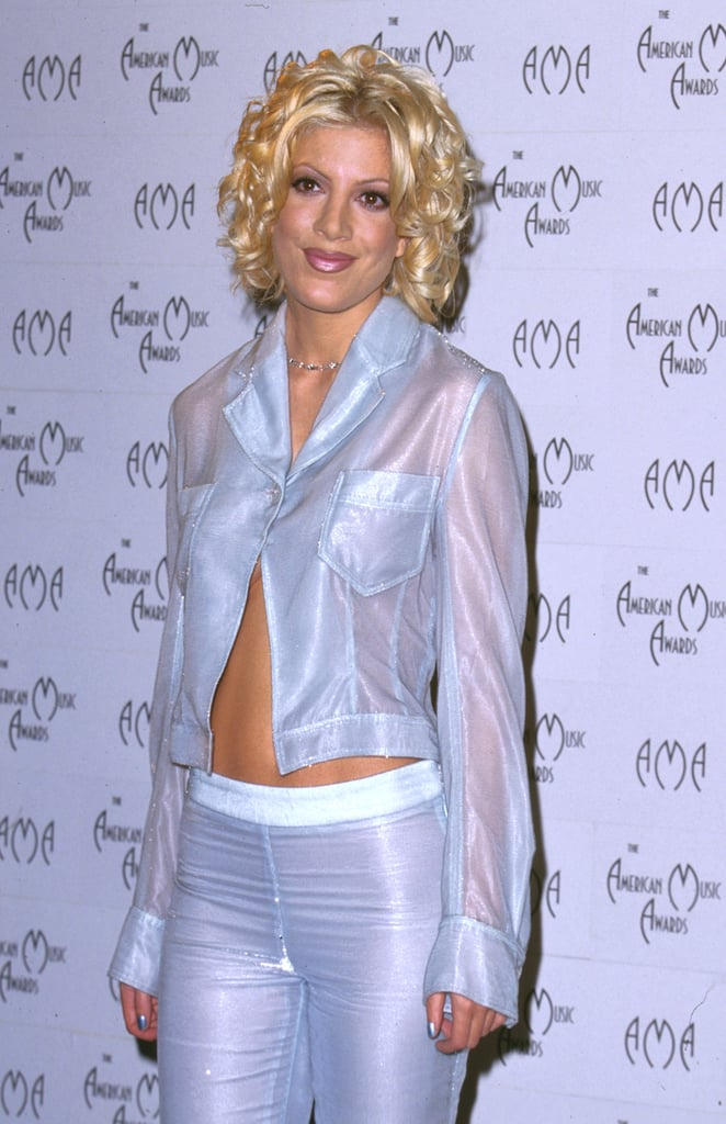 1996: She Starred in Multiple Hit TV Movies and Walked a Red Carpet Nearly Shirtless
