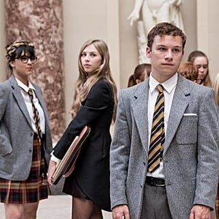 Slaughterhouse Rulez Exclusive Video