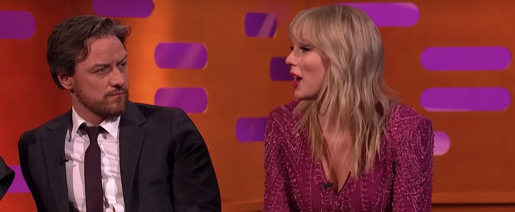 Taylor Swift on The Graham Norton Show Video May 2019
