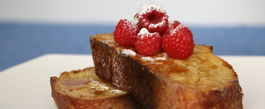 Brunch Faceoff: The 50 Best Pancake, French Toast, and Waffle Recipes