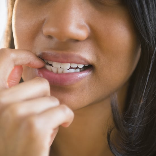How Does Stress Affect Teeth?