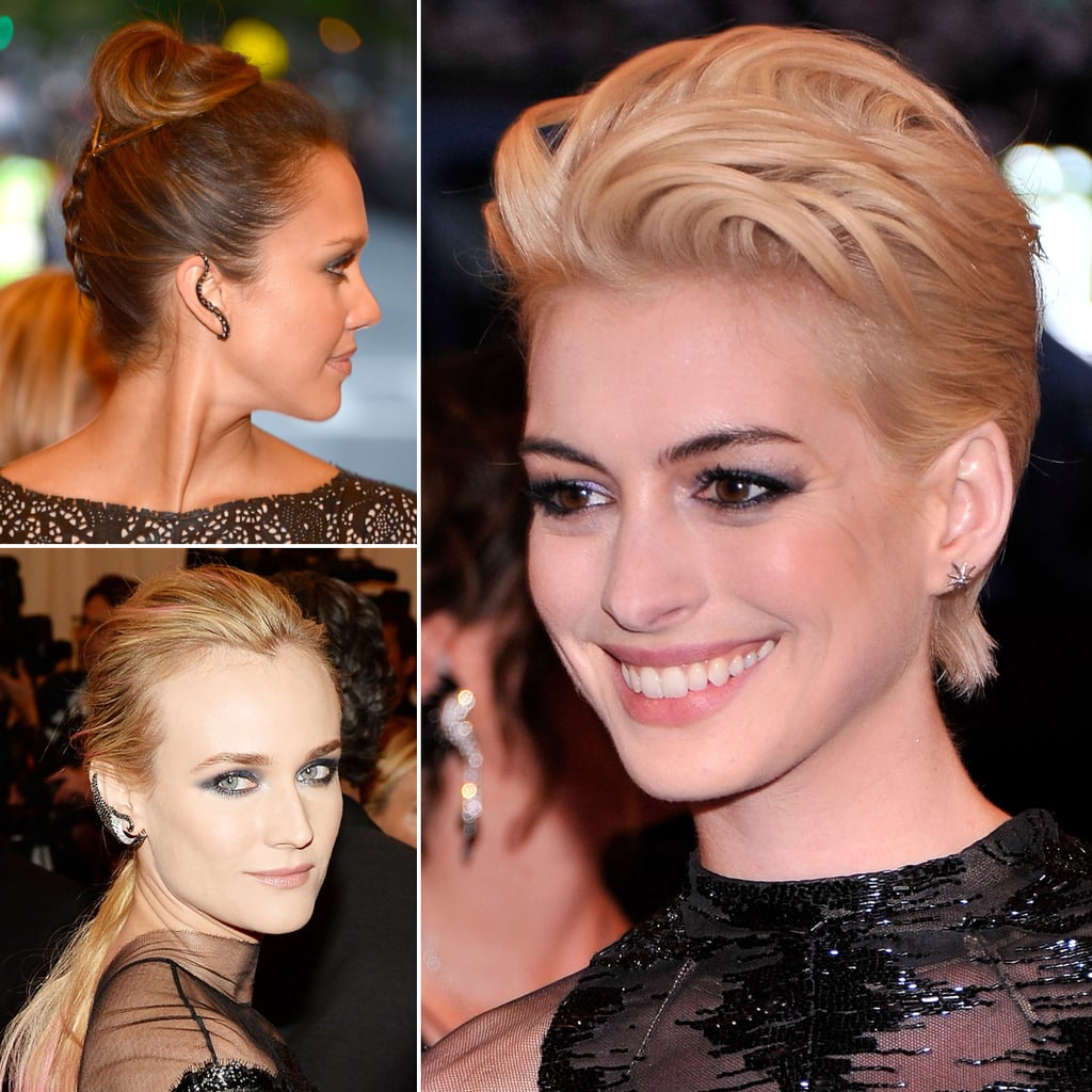 Get The Celebrity Beaut From the Met Gala Red Carpet at Home