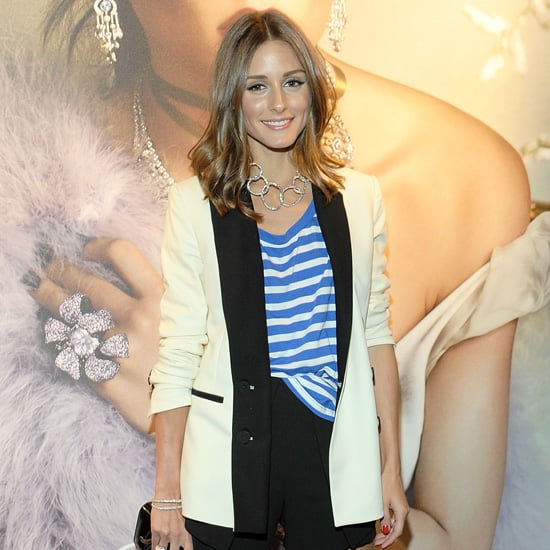 Best-Dressed Celebrities May 25, 2012